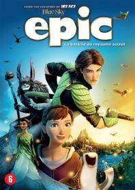 Inlay van Epic