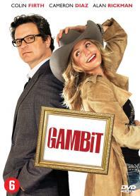 Inlay van Gambit