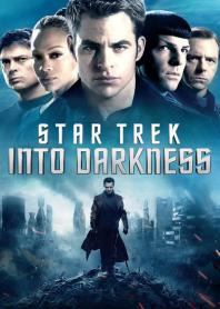 Inlay van Star Trek Into Darkness