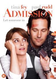 Inlay van Admission
