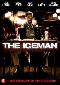 Inlay van The Iceman