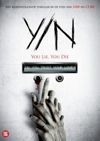 Inlay van Y/n: You Lie You Die