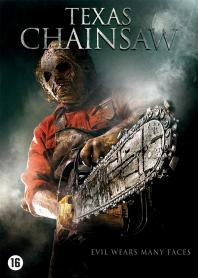 Inlay van Texas Chainsaw