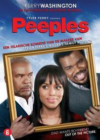 Inlay van (meet The) Peeples