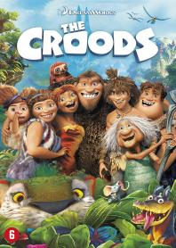 Inlay van The Croods