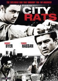 Inlay van City Rats