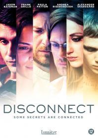 Inlay van Disconnect