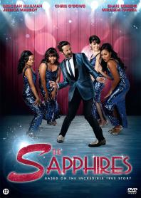 Inlay van The Sapphires