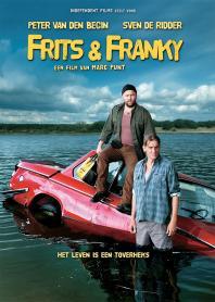 Inlay van Frits & Franky