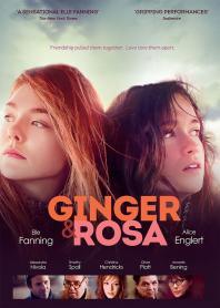 Inlay van Ginger  & Rosa