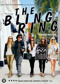 Inlay van The Bling Ring