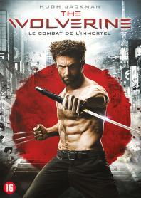 Inlay van The Wolverine