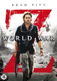 Inlay van World War Z