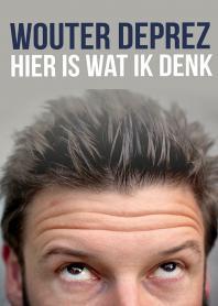 Inlay van Wouter Deprez: Hier Is Wat Ik Denk