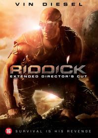 Inlay van Riddick