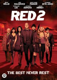 Inlay van Red 2