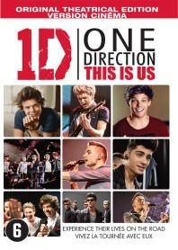 Inlay van One Direction: This Is Us