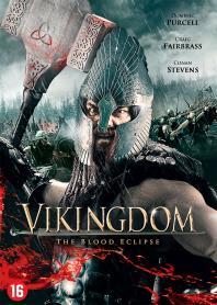Inlay van Vikingdom: The Blood Eclipse