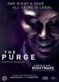 Inlay van The Purge