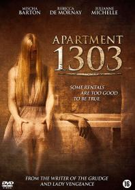 Inlay van Apartment 1303