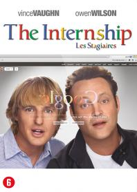 Inlay van The Internship