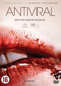 Inlay van Antiviral
