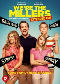 Inlay van We're The Millers