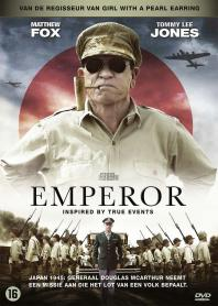 Inlay van Emperor