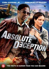 Inlay van Absolute Deception