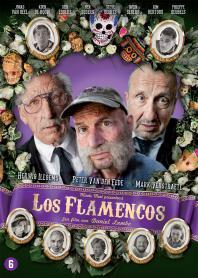 Inlay van Los Flamencos