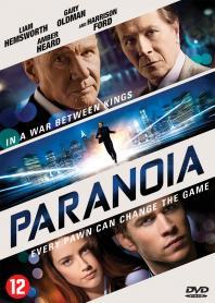 Inlay van Paranoia