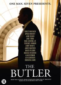 Inlay van The Butler