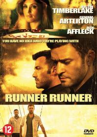 Inlay van Runner Runner