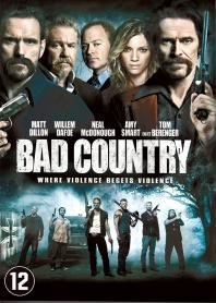 Inlay van Bad Country