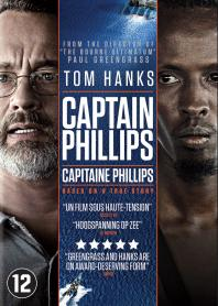 Inlay van Captain Phillips