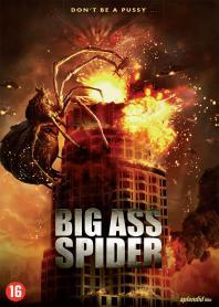Inlay van Big Ass Spider