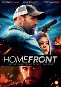 Inlay van Homefront