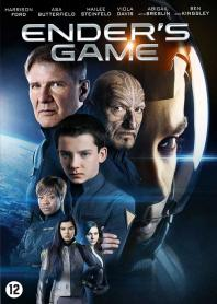 Inlay van Enders Game