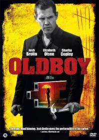 Inlay van Oldboy