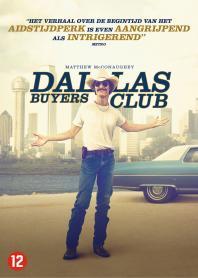 Inlay van Dallas Buyers Club