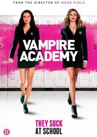 Inlay van Vampire Academy