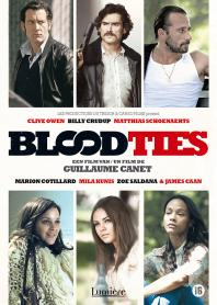 Inlay van Blood Ties