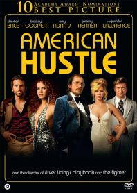 Inlay van American Hustle