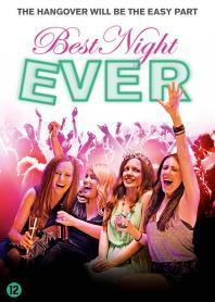 Inlay van Best Night Ever
