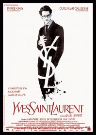 Inlay van Yves Saint Laurent