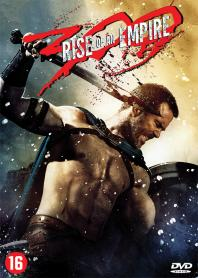 Inlay van 300 Rise Of An Empire