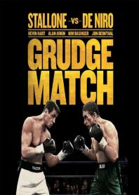 Inlay van Grudge Match