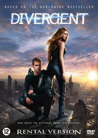 Inlay van Divergent