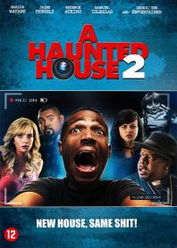 Inlay van A Haunted House 2
