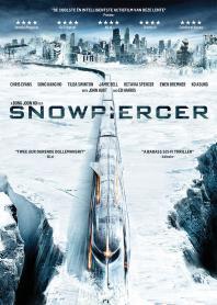 Inlay van Snowpiercer